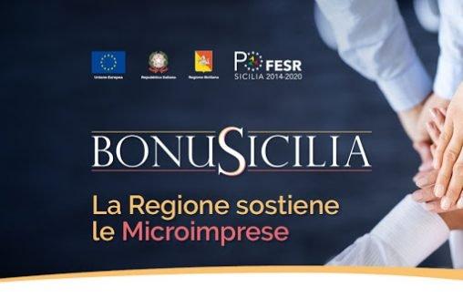 bonus sicilia