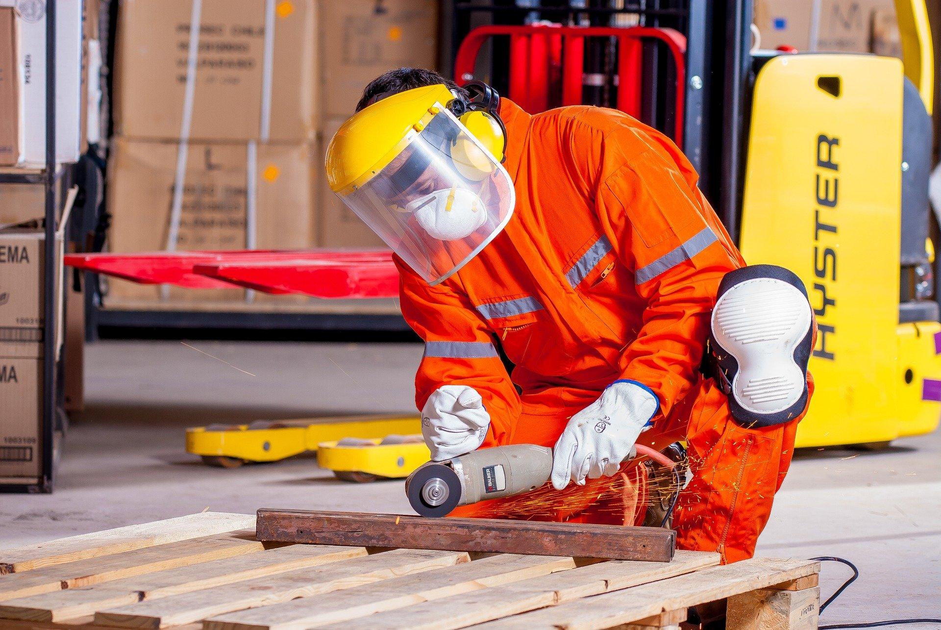 Sicurezza sul lavoro: cosa c'è da sapere